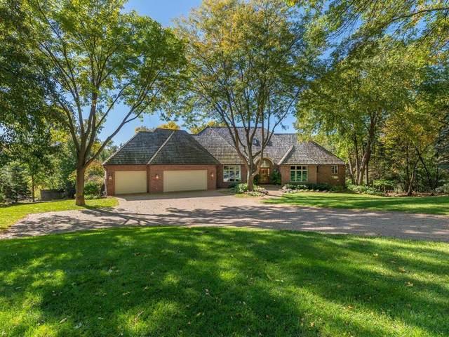 745 Ferndale Road N, Wayzata, MN 55391 (#6106380) :: Keller Williams Realty Elite at Twin City Listings