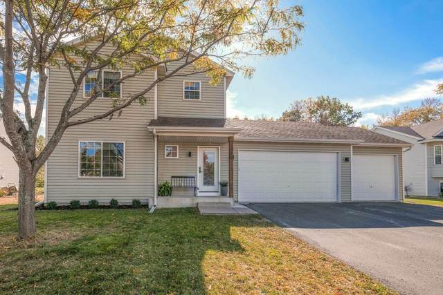 610 6th Street N, Montrose, MN 55363 (#6106555) :: Twin Cities Elite Real Estate Group | TheMLSonline
