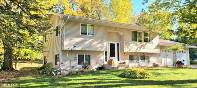 21311 Heath Avenue N, Forest Lake, MN 55025 (#6106664) :: Twin Cities South