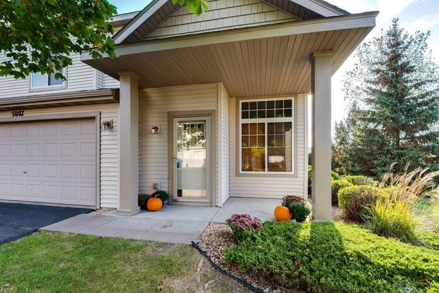 5007 207th Street N, Forest Lake, MN 55025 (#6106682) :: Servion Realty