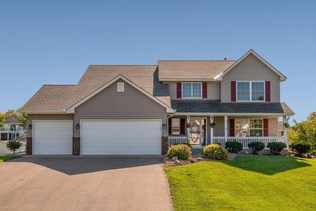 13922 Kimberly Circle, Rogers, MN 55374 (#6106814) :: Twin Cities Elite Real Estate Group | TheMLSonline
