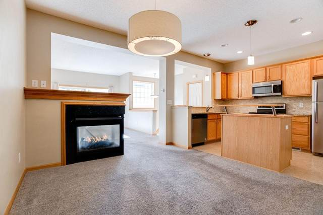 2313 Eagle Trace Lane, Woodbury, MN 55129 (#6106819) :: Twin Cities Elite Real Estate Group | TheMLSonline
