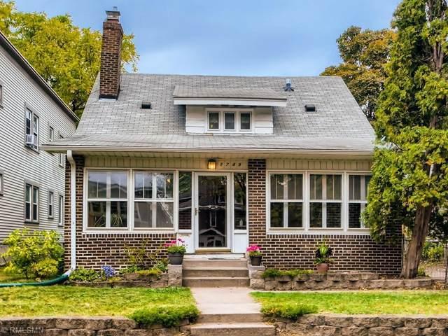 1749 Iglehart Avenue, Saint Paul, MN 55104 (#6107451) :: The Duddingston Group