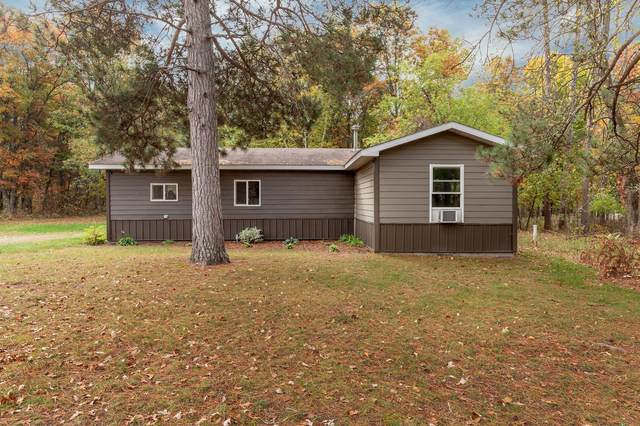 6769 County Road 18, Pequot Lakes, MN 56472 (#6107743) :: Reliance Realty Advisers