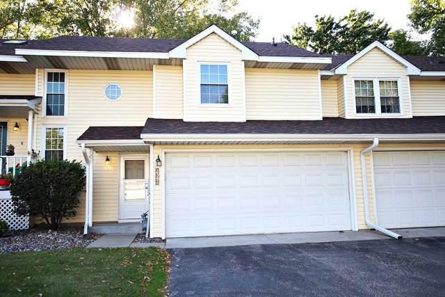 2342 Grange Avenue N, Oakdale, MN 55128 (#6107810) :: Twin Cities Elite Real Estate Group | TheMLSonline