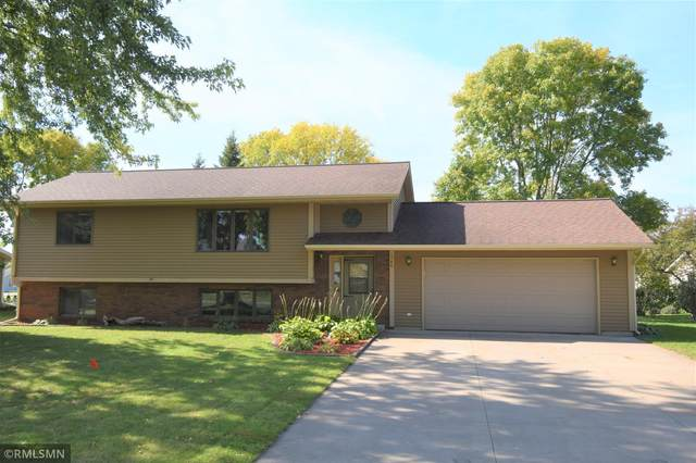 1760 5th Avenue, Baldwin, WI 54002 (#6107933) :: Lakes Country Realty LLC