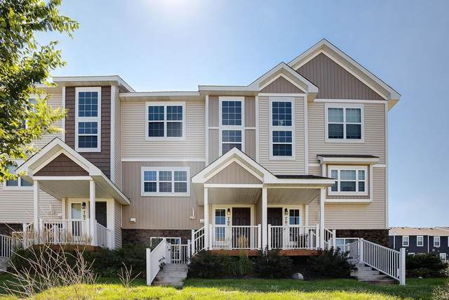 703 Eagle Court, Lino Lakes, MN 55014 (#6108003) :: Twin Cities South