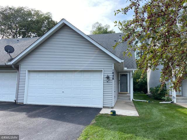 1848 County Highway 10, Spring Lake Park, MN 55432 (#6108309) :: Twin Cities Elite Real Estate Group | TheMLSonline