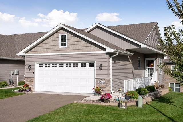 11582 Spruce Drive, Monticello, MN 55362 (#6108330) :: Servion Realty