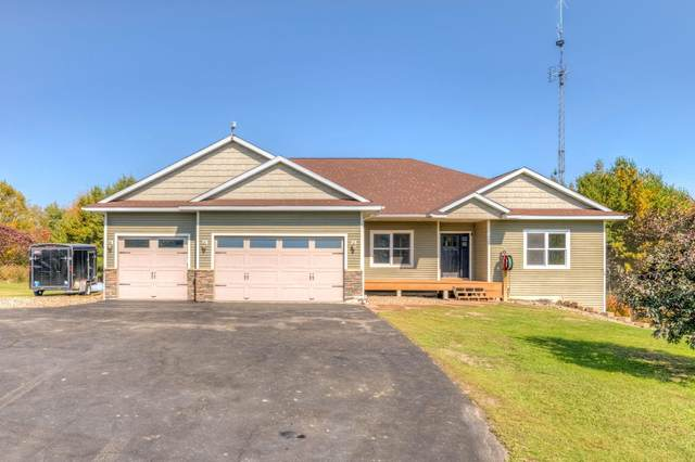 2273 County Road P, Forest Twp, WI 54005 (#6108359) :: Lakes Country Realty LLC