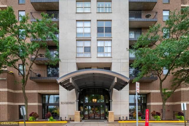 401 S 1st Street #1802, Minneapolis, MN 55401 (#6108474) :: Carol Nelson | Edina Realty