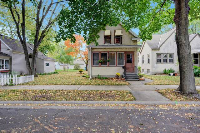 4016 37th Avenue S, Minneapolis, MN 55406 (#6108534) :: The Twin Cities Team
