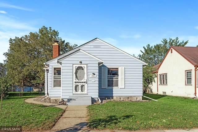 701 Sheridan Avenue N, Minneapolis, MN 55411 (#6108547) :: Carol Nelson   Edina Realty
