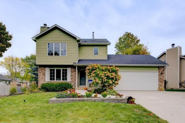 12955 Black Hills Drive, Burnsville, MN 55337 (#6108626) :: Servion Realty