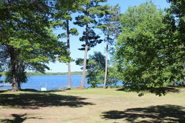 27426 Ridgewood Drive, Merrifield, MN 56465 (#6108858) :: The Pietig Properties Group