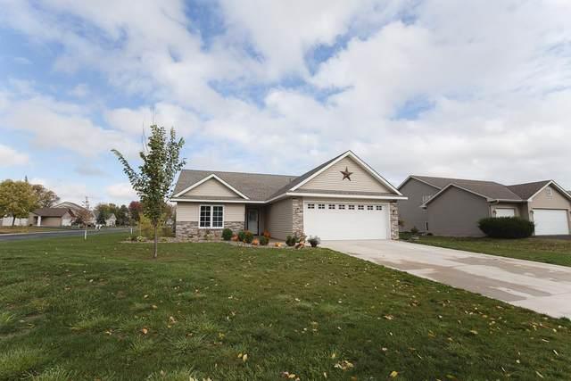 110 Dogwood Street NE, Lonsdale, MN 55046 (#6109317) :: Twin Cities Elite Real Estate Group   TheMLSonline