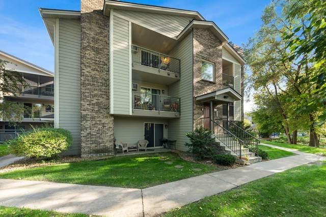 2120 Ridge Drive #34, Saint Louis Park, MN 55416 (#6109404) :: Servion Realty