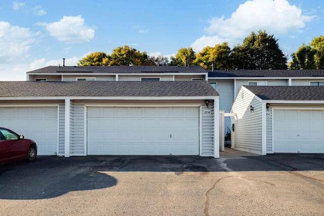 2258 Tower Court, Woodbury, MN 55125 (#6109474) :: Holz Group