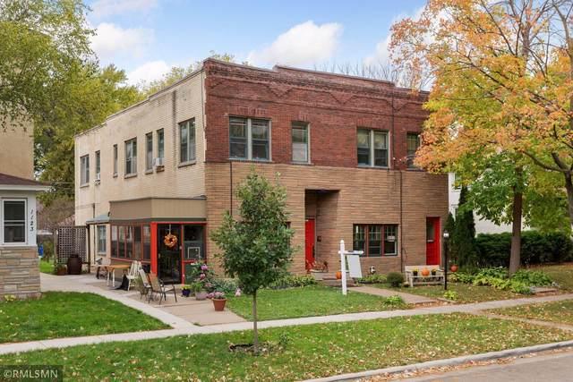 1125 Chatsworth Street N, Saint Paul, MN 55103 (#6109692) :: Twin Cities Elite Real Estate Group | TheMLSonline