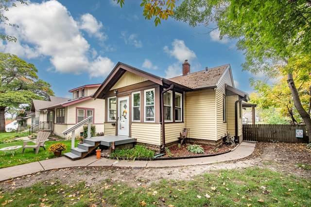 3734 Aldrich Avenue N, Minneapolis, MN 55412 (#6109790) :: Carol Nelson | Edina Realty