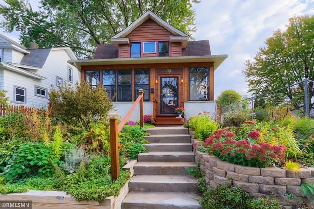 1238 Hewitt Avenue, Saint Paul, MN 55104 (#6109799) :: Twin Cities Elite Real Estate Group   TheMLSonline