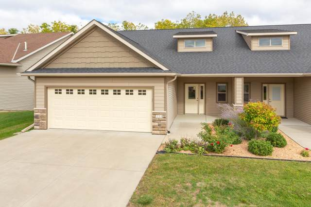 444 22nd Avenue SW, Rochester, MN 55902 (#6109817) :: The Michael Kaslow Team