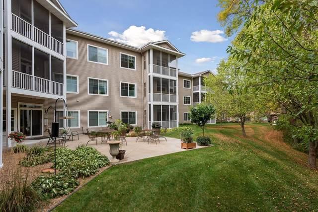 110696 Village Road #303, Chaska, MN 55318 (#6109837) :: Keller Williams Realty Elite at Twin City Listings