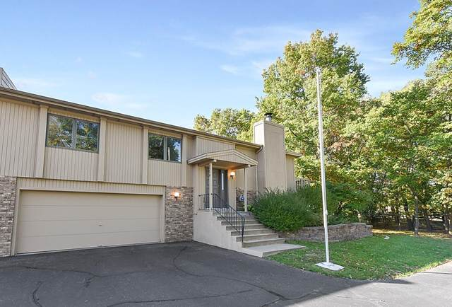 2210 Spruce Drive, Brainerd, MN 56401 (#6109848) :: The Pietig Properties Group