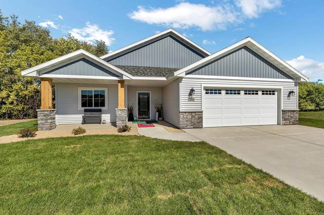 614 Pebble Creek Drive, Saint Cloud, MN 56303 (#6109895) :: Servion Realty