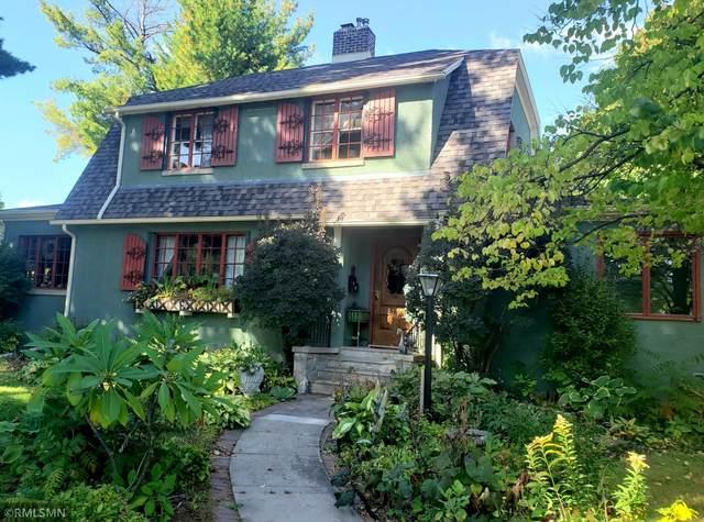 580 W 4th Street, Zumbrota, MN 55992 (#6109986) :: Carol Nelson | Edina Realty