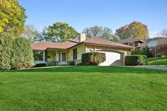 14912 Williamsburg Curve, Burnsville, MN 55306 (#6110029) :: Keller Williams Realty Elite at Twin City Listings