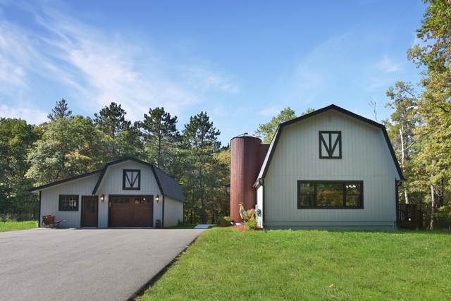 33599 County Road 39, Pequot Lakes, MN 56472 (#6110125) :: The Pietig Properties Group
