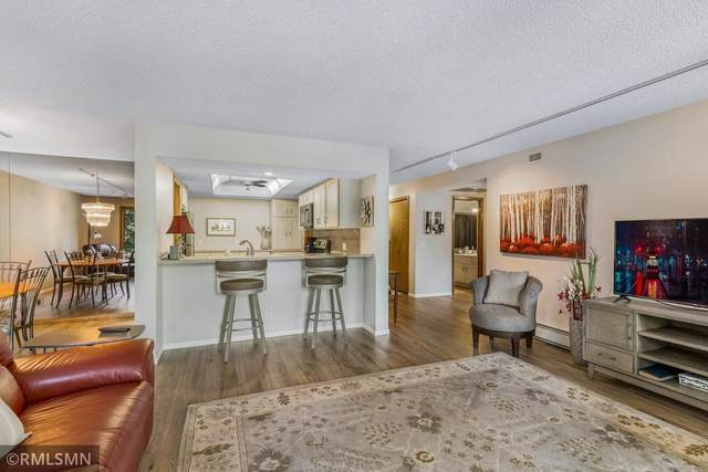 6051 Laurel Avenue #202, Golden Valley, MN 55416 (#6110136) :: Bos Realty Group