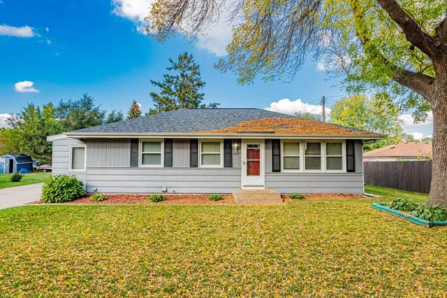3037 116th Lane NW, Coon Rapids, MN 55433 (#6110283) :: Servion Realty