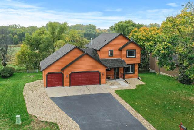 8406 169th Court W, Lakeville, MN 55044 (#6110352) :: Twin Cities South