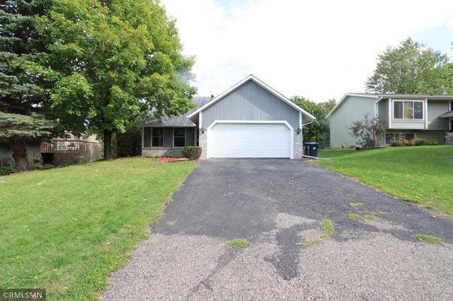 4468 Reindeer Lane, Eagan, MN 55123 (#6110360) :: Keller Williams Realty Elite at Twin City Listings