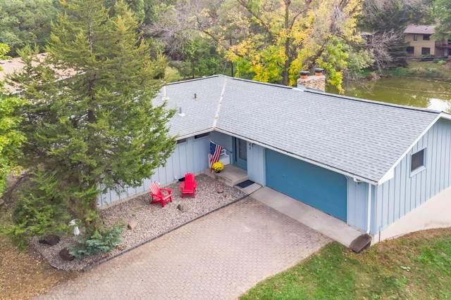 5145 Matterhorn Drive NE, Columbia Heights, MN 55421 (#6110525) :: Servion Realty