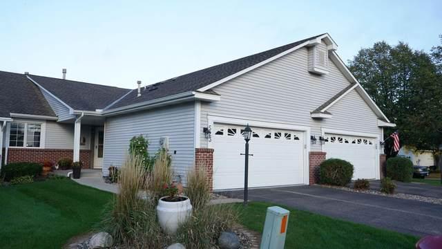 523 Deer Ridge Lane S, Maplewood, MN 55119 (#6110553) :: Servion Realty