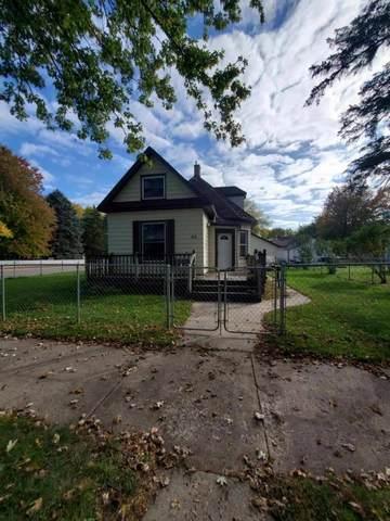 42 Maple Street N, Lester Prairie, MN 55354 (#6110592) :: The Odd Couple Team