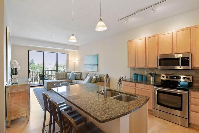 4525 Park Commons Drive #317, Saint Louis Park, MN 55416 (#6110873) :: The Pietig Properties Group