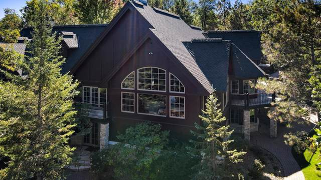 32485 Timberlane Point, Breezy Point, MN 56472 (#6110898) :: The Pietig Properties Group