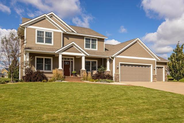 1392 Crestview Drive, Winona, MN 55987 (#6110930) :: Twin Cities South