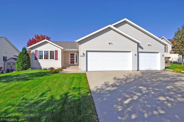 6071 Hillsboro Drive NW, Rochester, MN 55901 (#6111090) :: Twin Cities Elite Real Estate Group | TheMLSonline