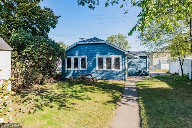 4638 Sheridan Avenue N, Minneapolis, MN 55412 (#6111165) :: The Michael Kaslow Team