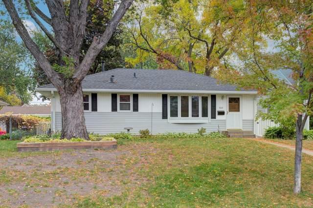 7217 1st Avenue S, Richfield, MN 55423 (#6111311) :: Straka Real Estate