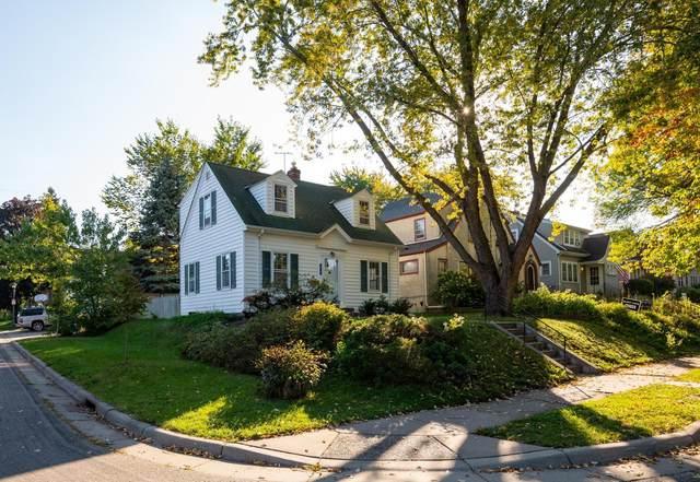 698 Sherwood Avenue, Saint Paul, MN 55106 (#6111319) :: Servion Realty