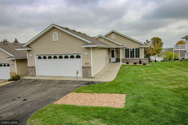 3159 County Road 82 NW, Alexandria, MN 56308 (#6111347) :: Reliance Realty Advisers