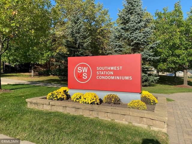 13580 Technology Drive #3101, Eden Prairie, MN 55344 (#6111370) :: Twin Cities South