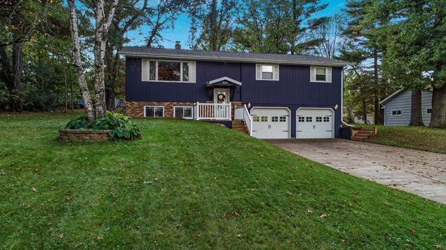 600 Tower Drive, Strum, WI 54770 (#6111451) :: Holz Group