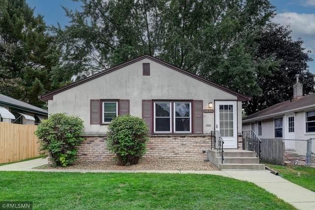 1836 Montana Avenue E, Saint Paul, MN 55119 (#6111486) :: Holz Group